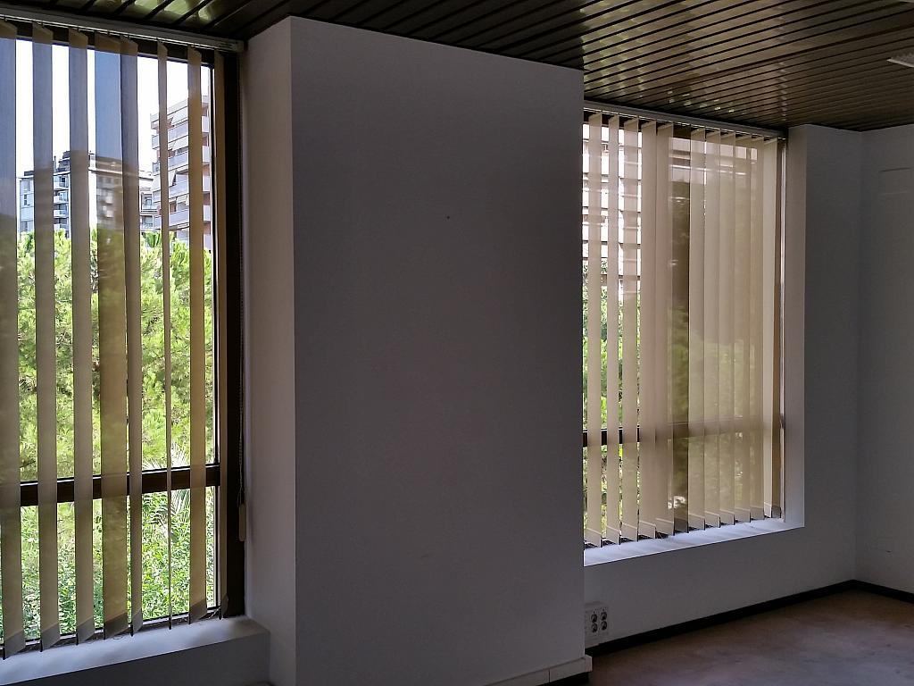 Oficina en alquiler opción compra en calle Numància, Les corts en Barcelona - 254580723