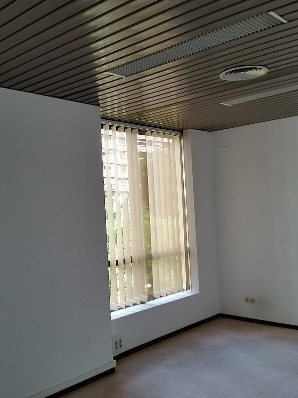 Oficina en alquiler opción compra en calle Numància, Les corts en Barcelona - 254580726