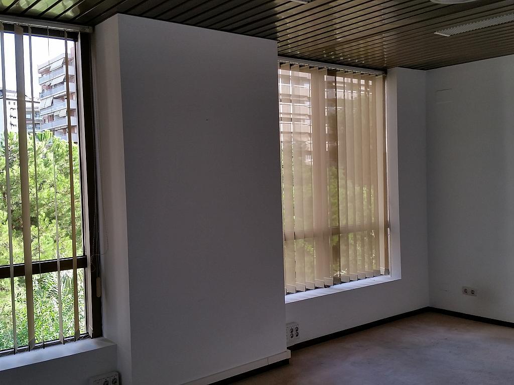 Oficina en alquiler opción compra en calle Numància, Les corts en Barcelona - 254580736
