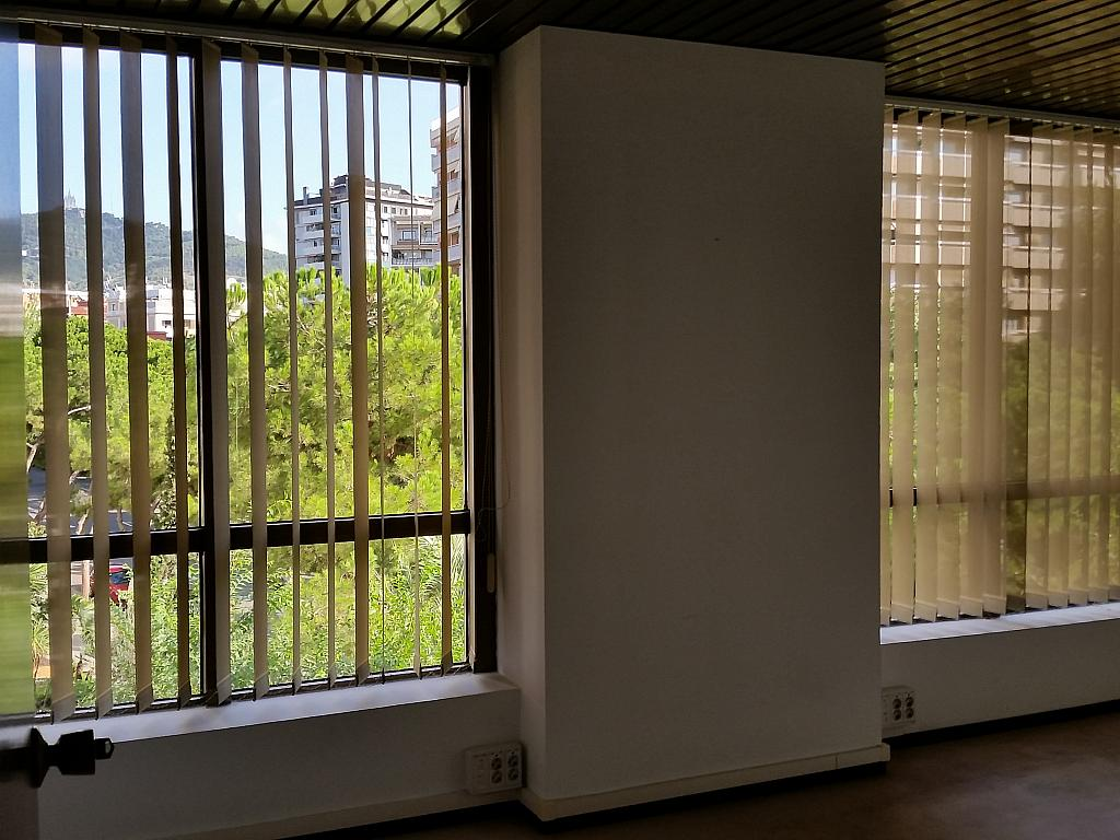 Oficina en alquiler opción compra en calle Numància, Les corts en Barcelona - 254580738