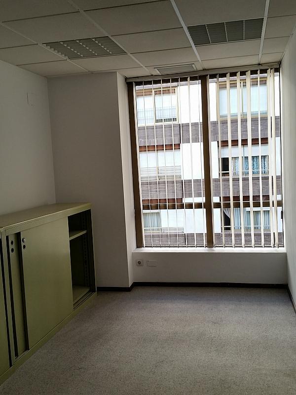 Oficina en alquiler opción compra en calle Numància, Les corts en Barcelona - 254580740