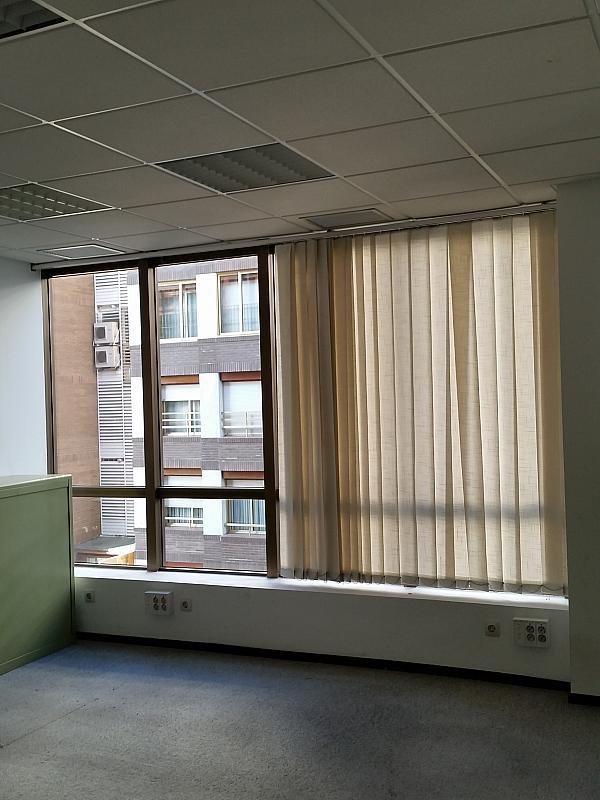 Oficina en alquiler opción compra en calle Numància, Les corts en Barcelona - 254580741