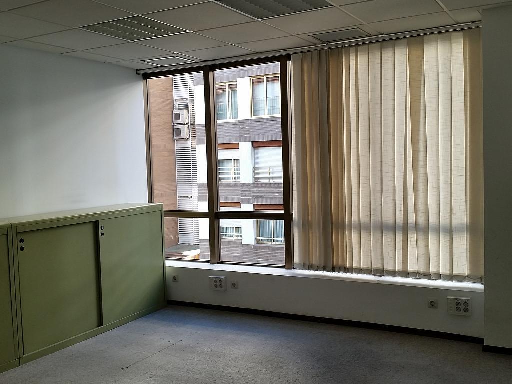 Oficina en alquiler opción compra en calle Numància, Les corts en Barcelona - 254580747