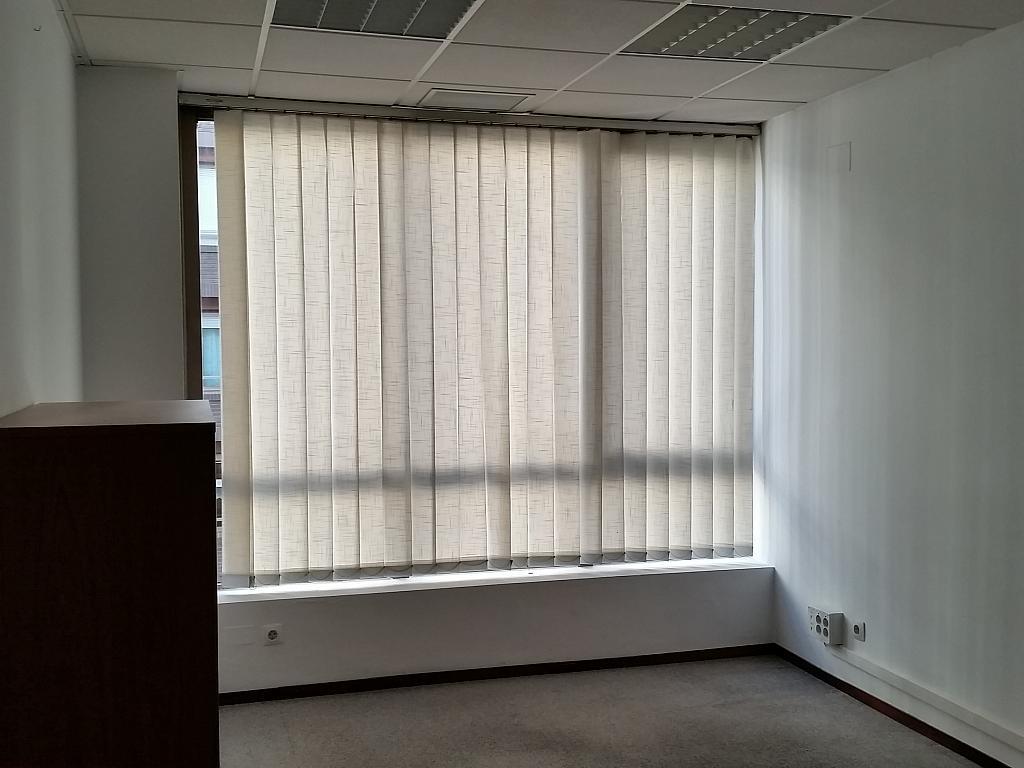Oficina en alquiler opción compra en calle Numància, Les corts en Barcelona - 254580748
