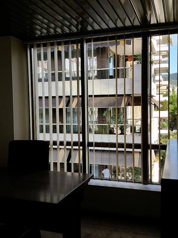 Oficina en alquiler opción compra en calle Numància, Les corts en Barcelona - 254580751