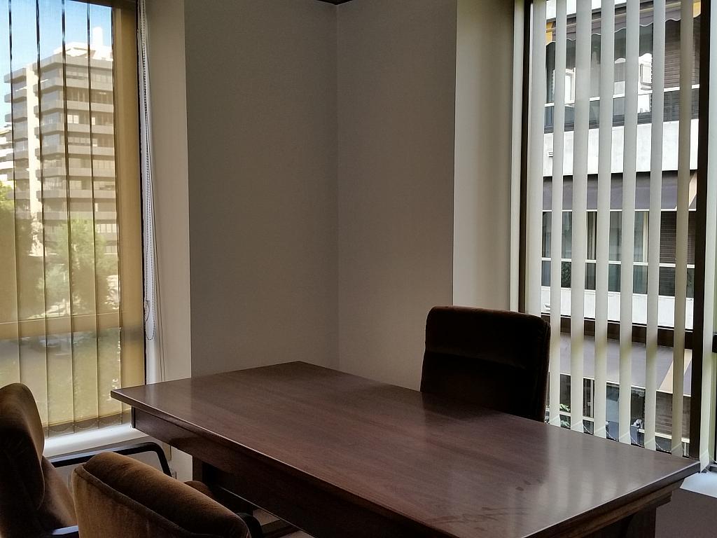 Oficina en alquiler opción compra en calle Numància, Les corts en Barcelona - 254580754