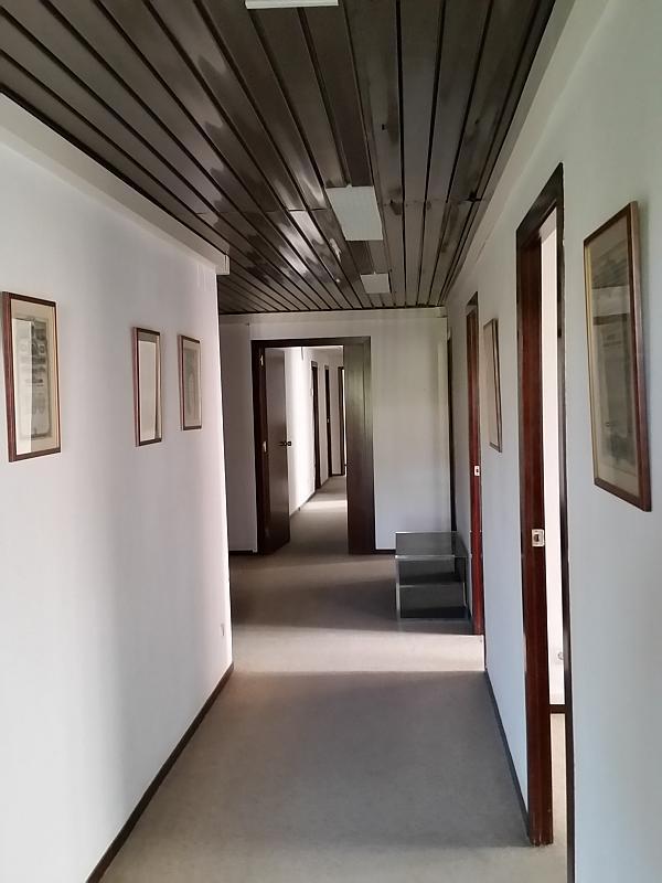 Oficina en alquiler opción compra en calle Numància, Les corts en Barcelona - 254580758