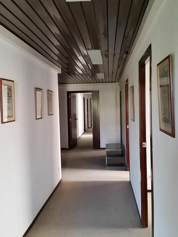 Oficina en alquiler opción compra en calle Numància, Les corts en Barcelona - 254580760