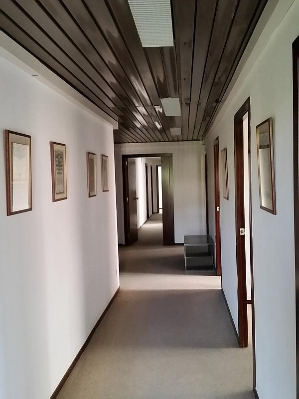 Oficina en alquiler opción compra en calle Numància, Les corts en Barcelona - 254580763