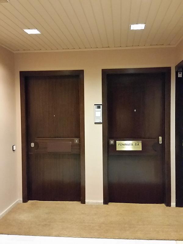 Oficina en alquiler opción compra en calle Numància, Les corts en Barcelona - 254580768