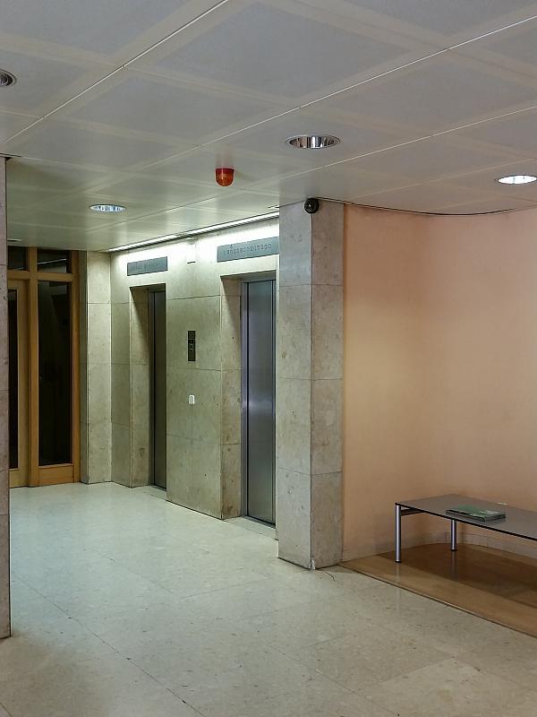 Oficina en alquiler opción compra en calle Numància, Les corts en Barcelona - 254580776