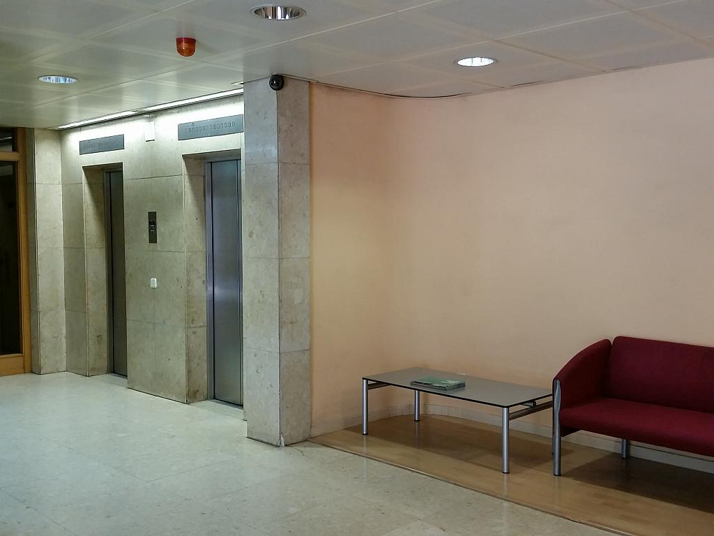 Oficina en alquiler opción compra en calle Numància, Les corts en Barcelona - 254580777
