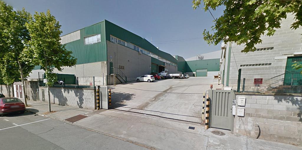 Nave en alquiler en calle Can Noguera, Poligono Industrial Ermengol-El Barcelones en Abrera - 254584719