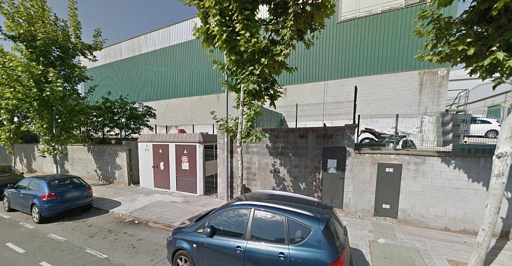 Nave en alquiler en calle Can Noguera, Poligono Industrial Ermengol-El Barcelones en Abrera - 254584722
