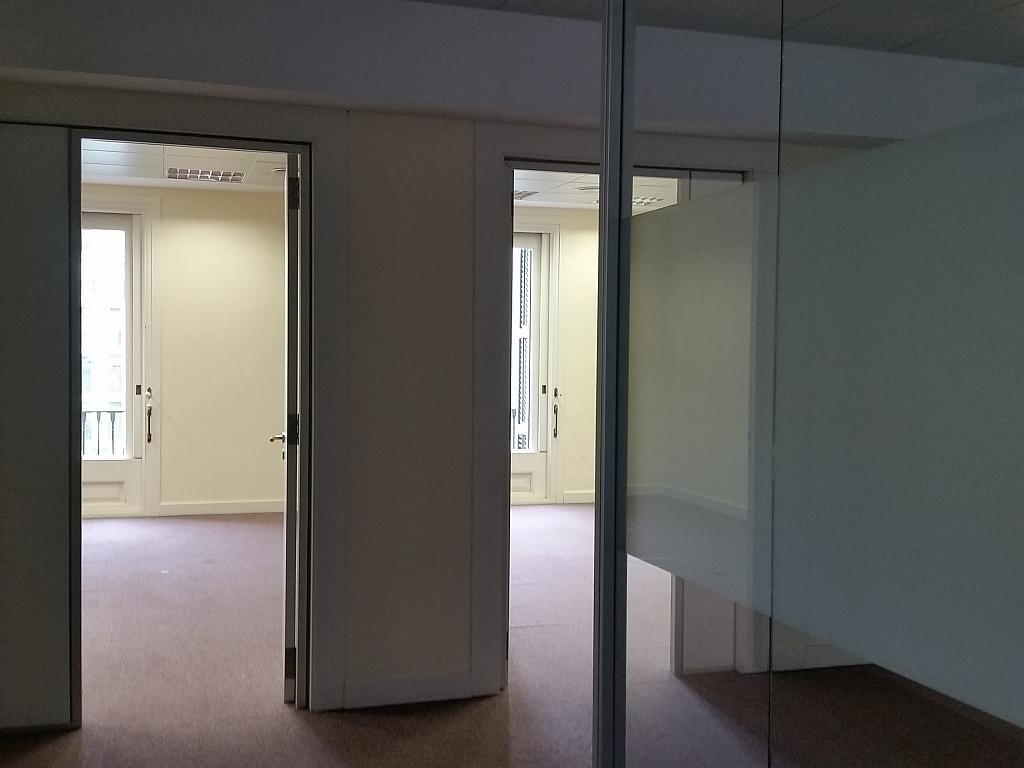 Oficina en alquiler en paseo De Gràcia, Eixample dreta en Barcelona - 259297974