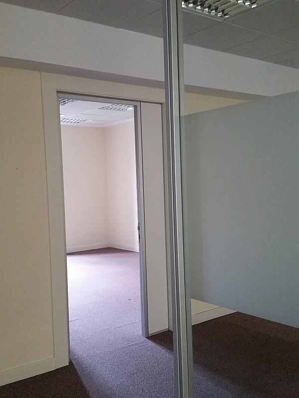 Oficina en alquiler en paseo De Gràcia, Eixample dreta en Barcelona - 259297993