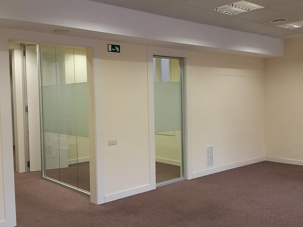 Oficina en alquiler en paseo De Gràcia, Eixample dreta en Barcelona - 259298013