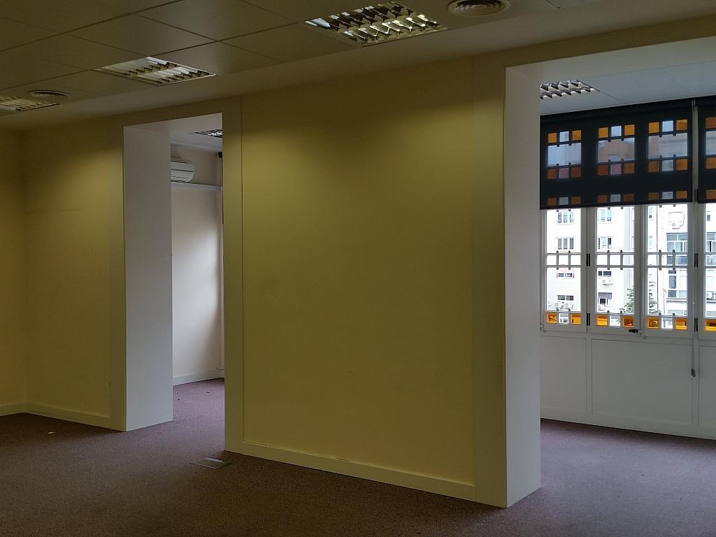 Oficina en alquiler en paseo De Gràcia, Eixample dreta en Barcelona - 259298024