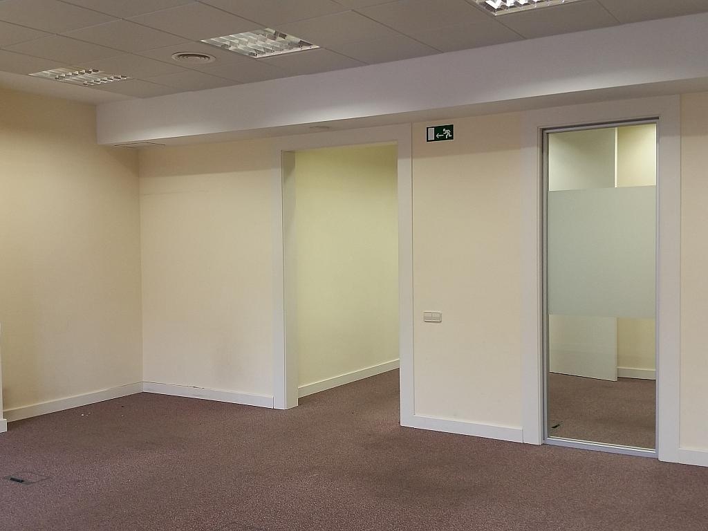 Oficina en alquiler en paseo De Gràcia, Eixample dreta en Barcelona - 259298025