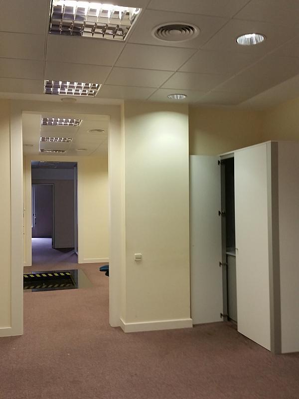 Oficina en alquiler en paseo De Gràcia, Eixample dreta en Barcelona - 259298041