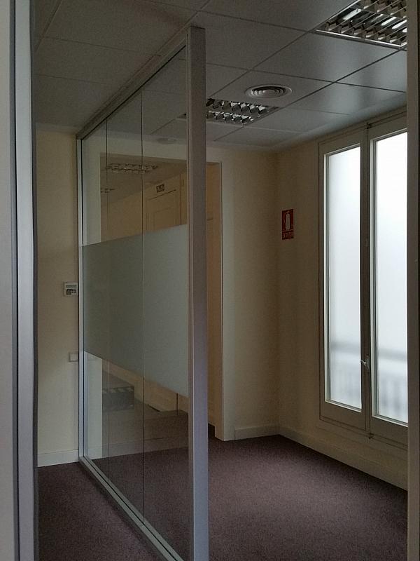 Oficina en alquiler en paseo De Gràcia, Eixample dreta en Barcelona - 259298043