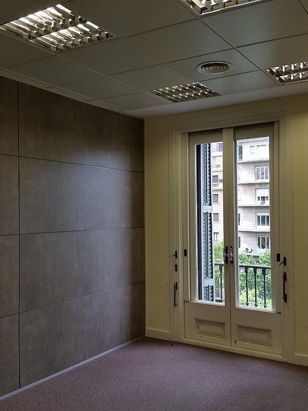 Oficina en alquiler en paseo De Gràcia, Eixample dreta en Barcelona - 259298047