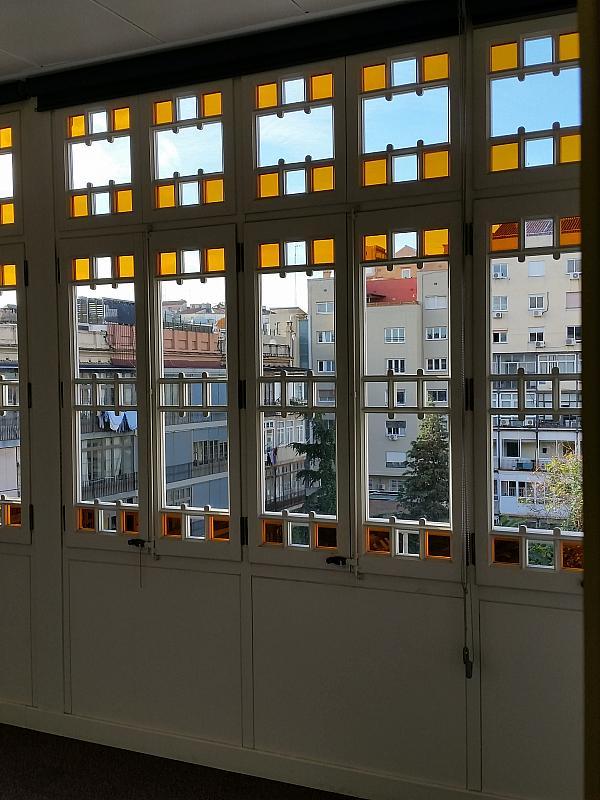 Oficina en alquiler en paseo De Gràcia, Eixample dreta en Barcelona - 259298052