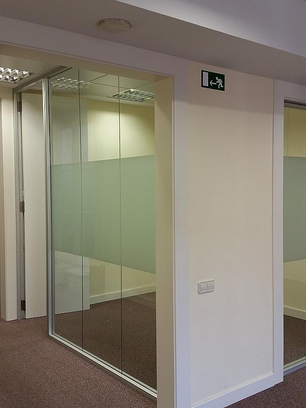 Oficina en alquiler en paseo De Gràcia, Eixample dreta en Barcelona - 259298058