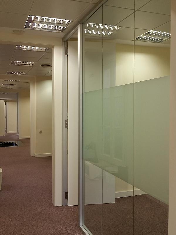 Oficina en alquiler en paseo De Gràcia, Eixample dreta en Barcelona - 259298059