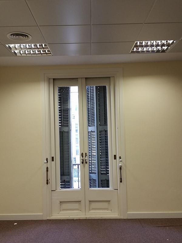 Oficina en alquiler en paseo De Gràcia, Eixample dreta en Barcelona - 259298072