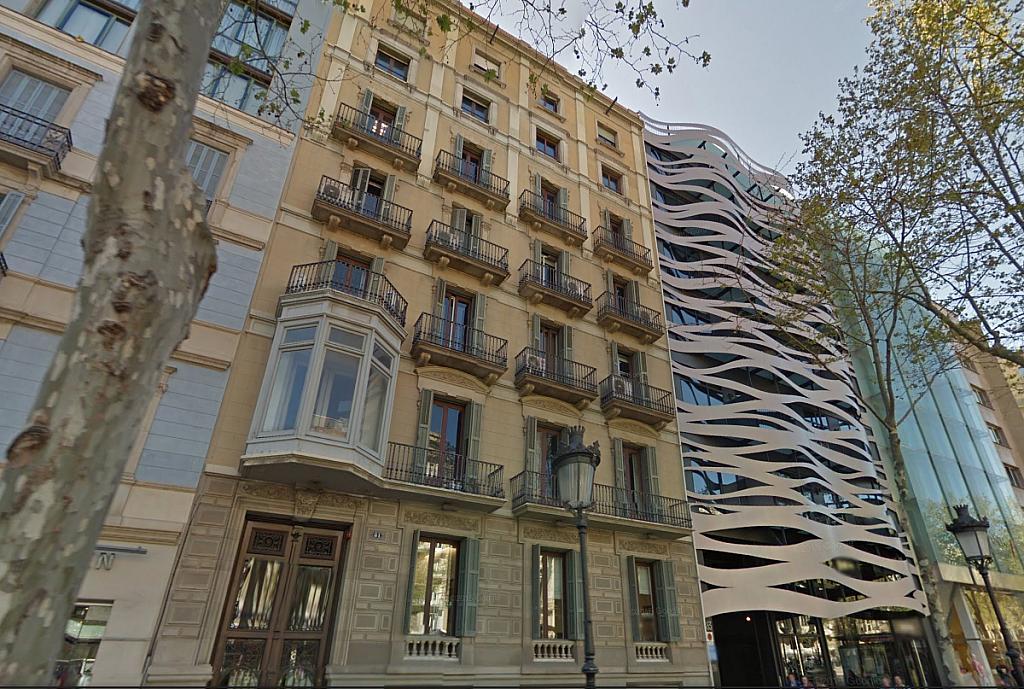 Oficina en alquiler en paseo De Gràcia, Eixample dreta en Barcelona - 259298158