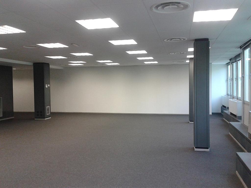 Oficina en alquiler en calle Diagonal, Eixample esquerra en Barcelona - 259302507