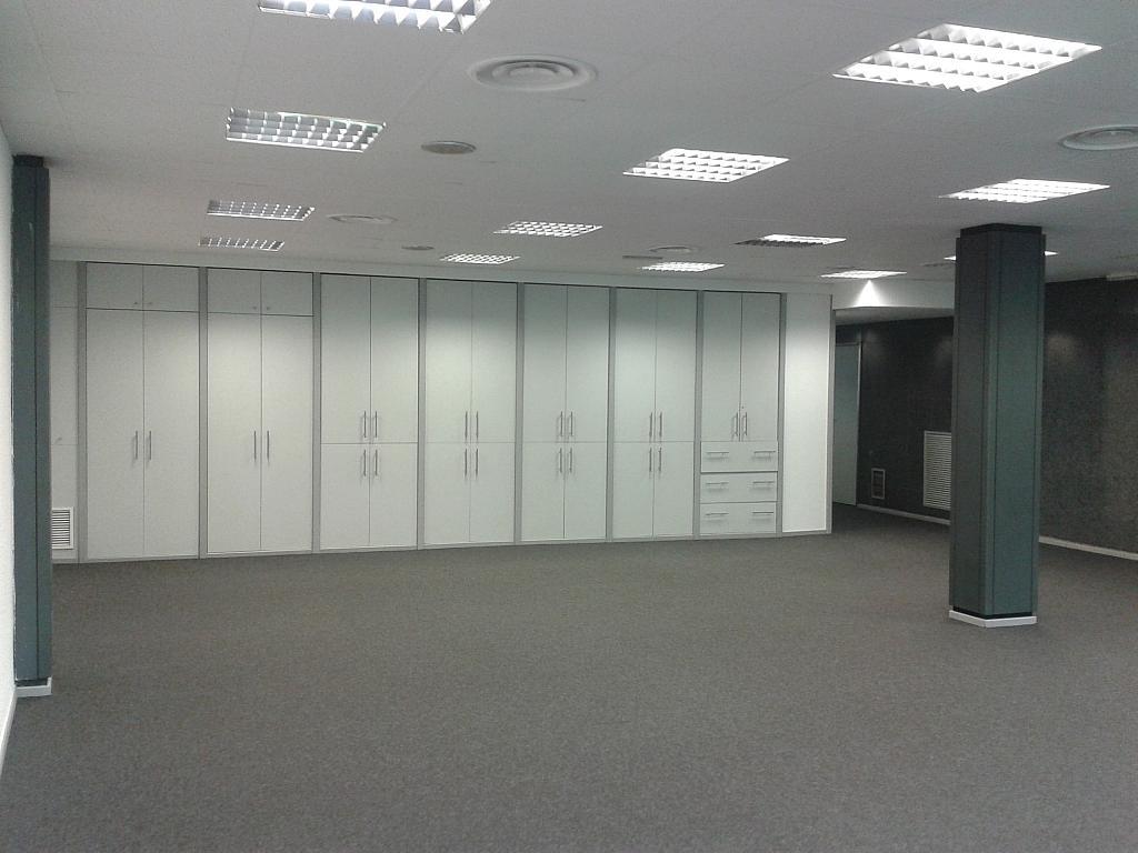 Oficina en alquiler en calle Diagonal, Eixample esquerra en Barcelona - 259302508