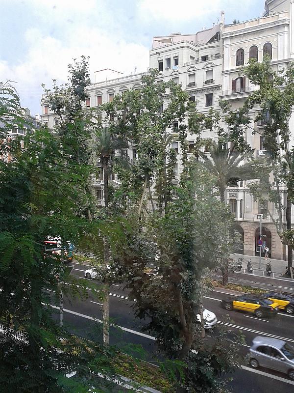Oficina en alquiler en calle Diagonal, Eixample esquerra en Barcelona - 259302514