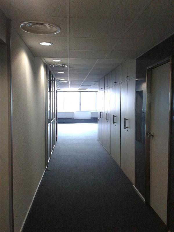 Oficina en alquiler en calle Diagonal, Eixample esquerra en Barcelona - 259302516