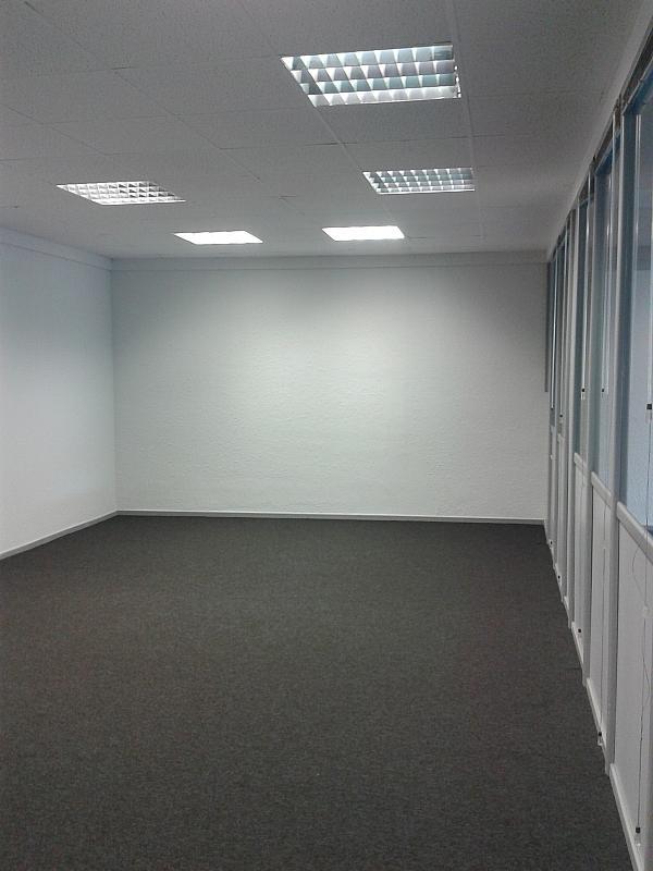 Oficina en alquiler en calle Diagonal, Eixample esquerra en Barcelona - 259302518