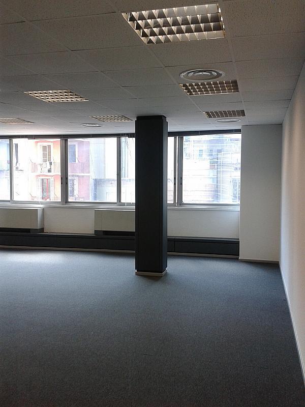 Oficina en alquiler en calle Diagonal, Eixample esquerra en Barcelona - 259302521