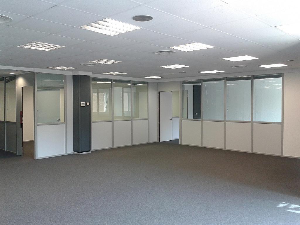 Oficina en alquiler en calle Diagonal, Eixample esquerra en Barcelona - 259302526