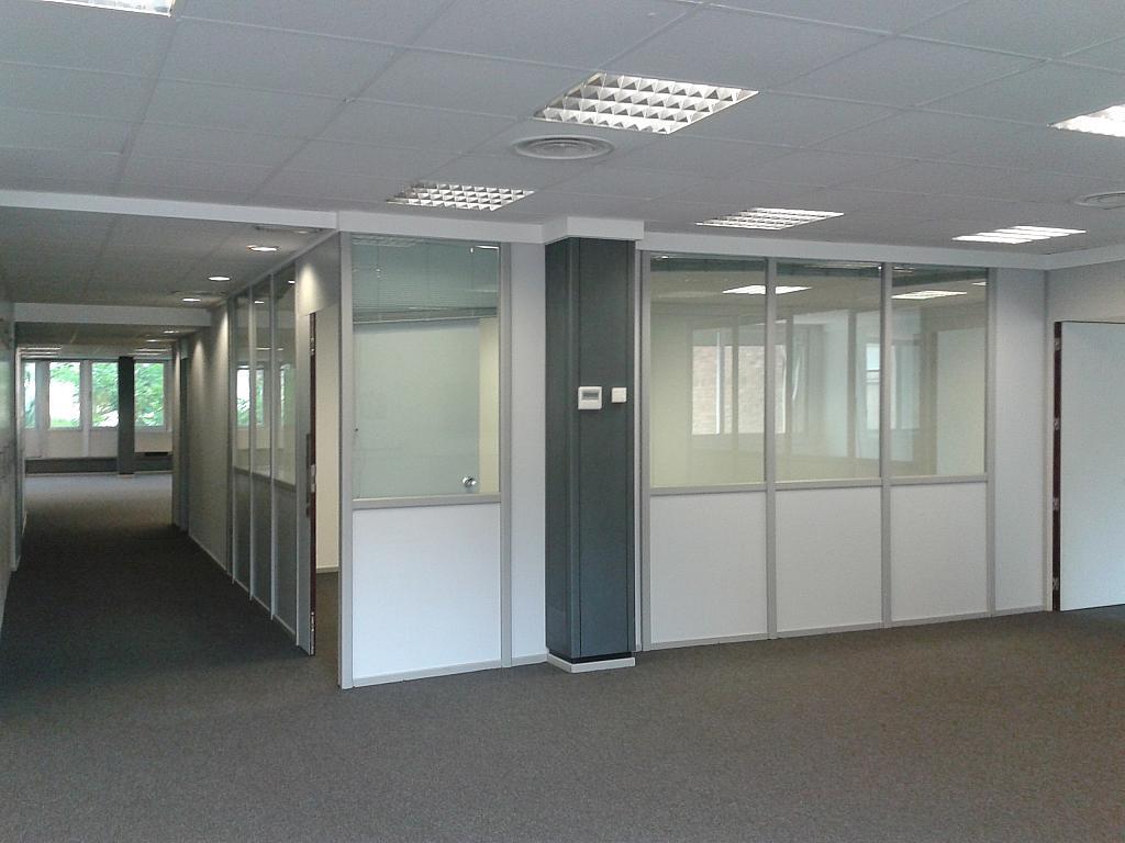 Oficina en alquiler en calle Diagonal, Eixample esquerra en Barcelona - 259302528