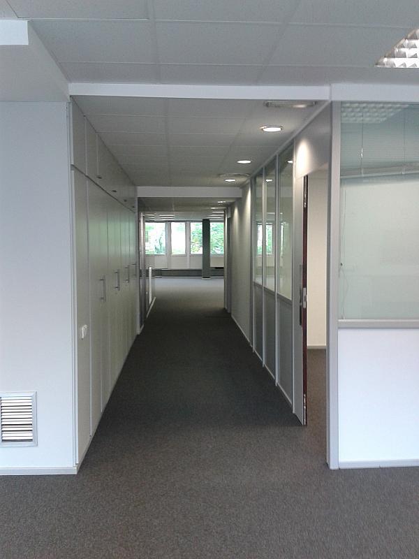 Oficina en alquiler en calle Diagonal, Eixample esquerra en Barcelona - 259302530
