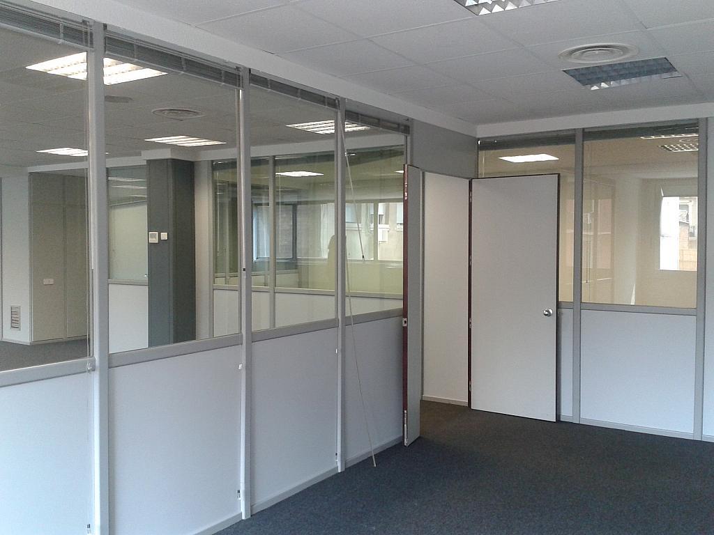 Oficina en alquiler en calle Diagonal, Eixample esquerra en Barcelona - 259302533
