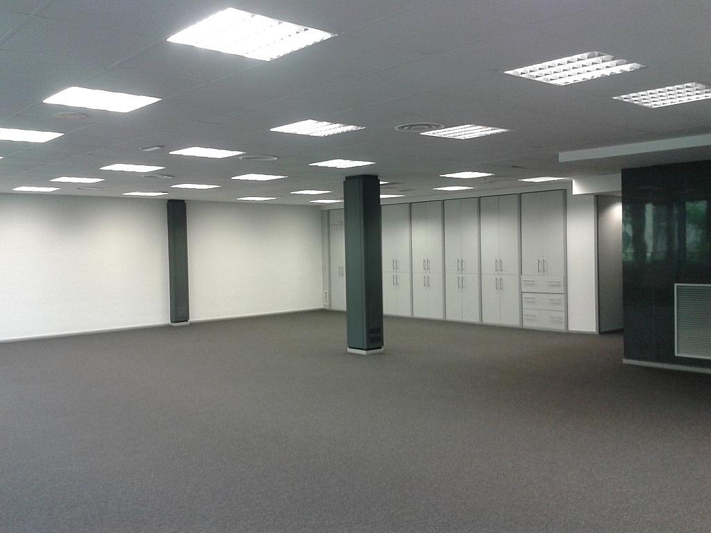 Oficina en alquiler en calle Diagonal, Eixample esquerra en Barcelona - 259302545