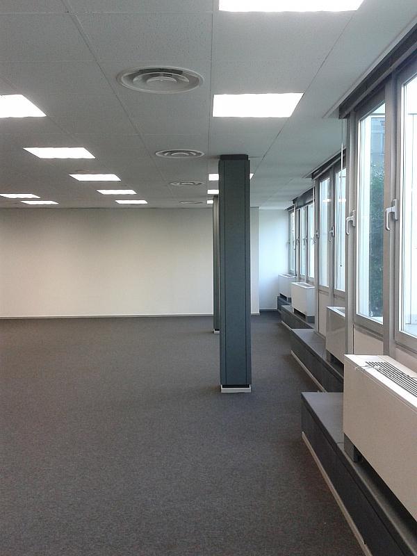 Oficina en alquiler en calle Diagonal, Eixample esquerra en Barcelona - 259302550