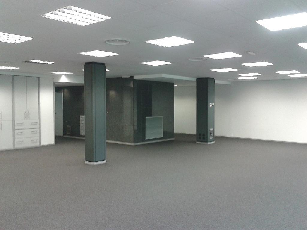 Oficina en alquiler en calle Diagonal, Eixample esquerra en Barcelona - 259302552