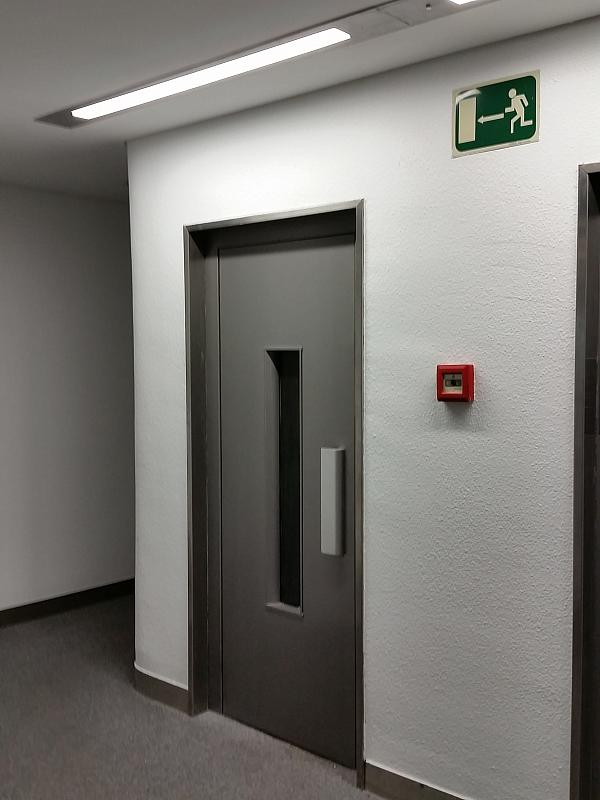 Oficina en alquiler en calle Diagonal, Eixample esquerra en Barcelona - 259302594
