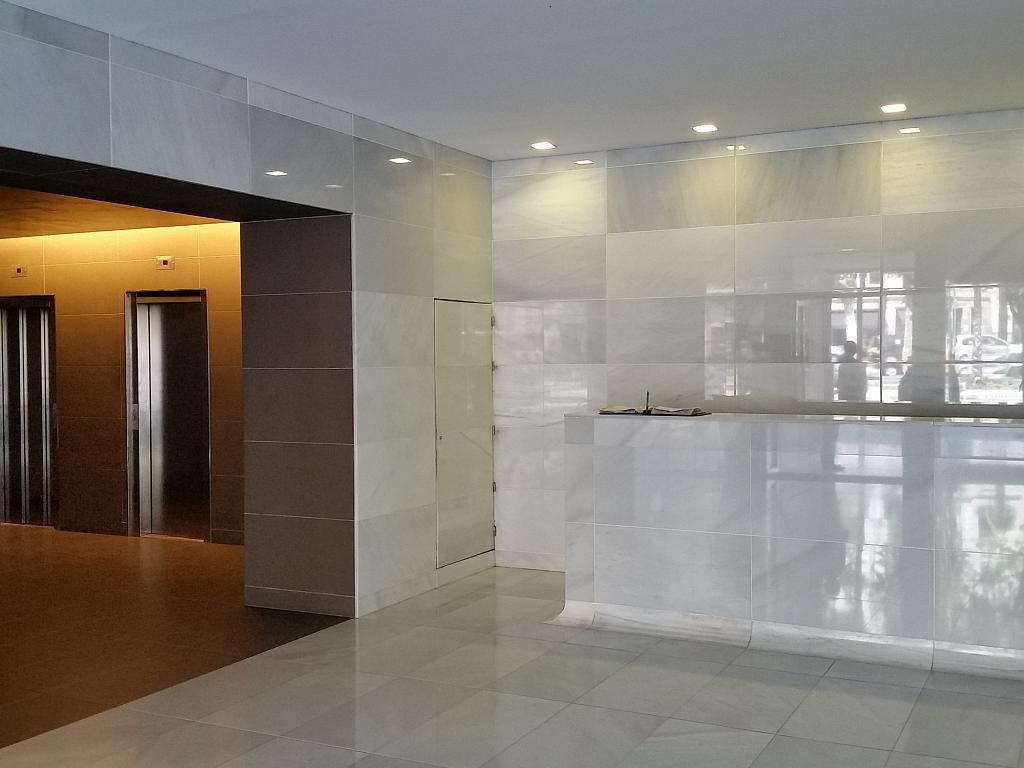 Oficina en alquiler en calle Diagonal, Eixample esquerra en Barcelona - 259302599