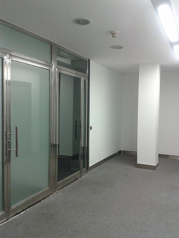 Oficina en alquiler en calle Diagonal, Eixample esquerra en Barcelona - 259302613