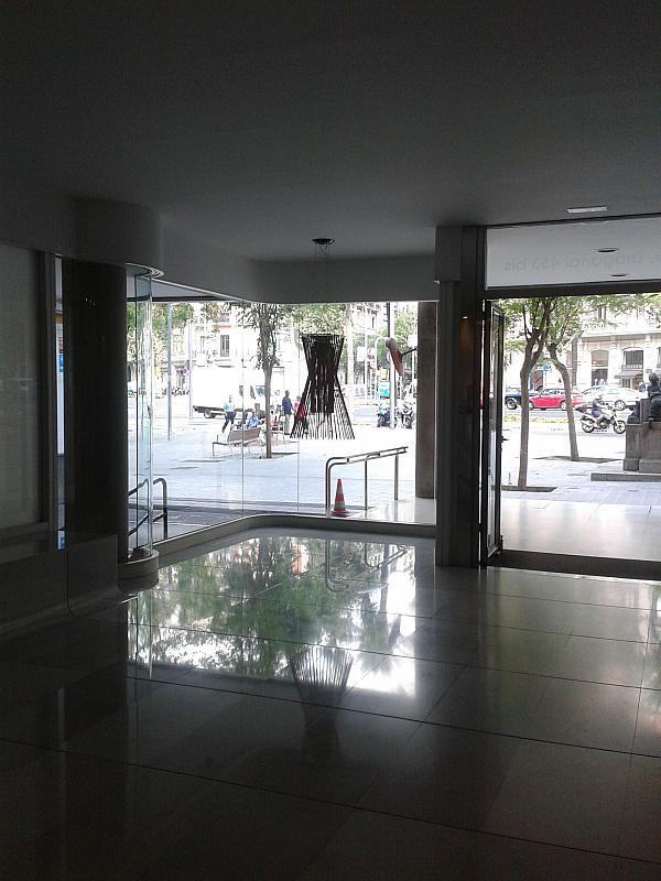 Oficina en alquiler en calle Diagonal, Eixample esquerra en Barcelona - 259302618