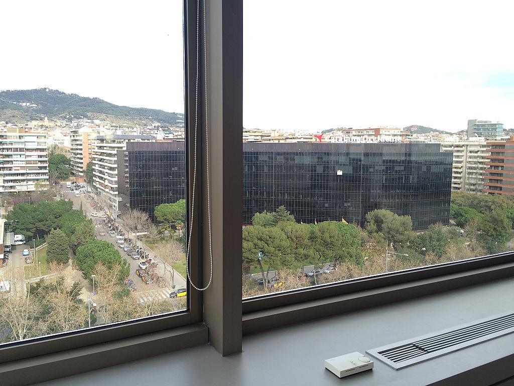 Oficina en alquiler en calle Diagonal, Les corts en Barcelona - 259303410