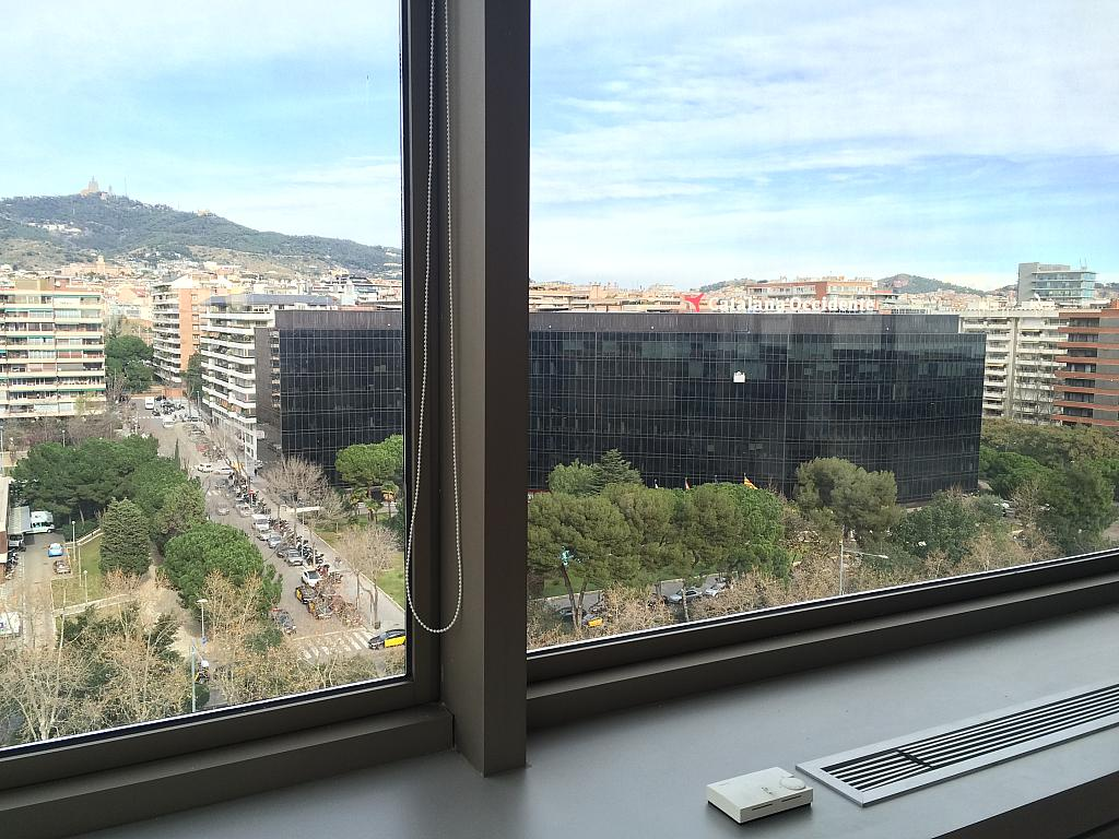 Oficina en alquiler en calle Diagonal, Les corts en Barcelona - 259303413